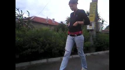Десислава пеша