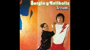 Sergio Y Estibaliz - Little Maggie 1979 Spanish Disco