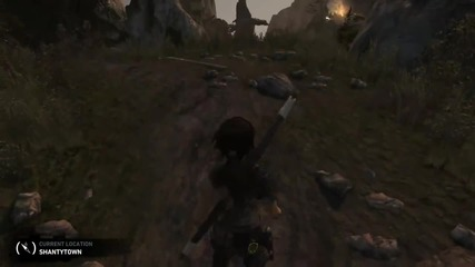 Tomb Raider 2013 - геймплей - епизод 23