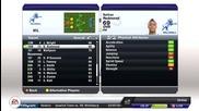Millwall | Fifa 13 Career Mode | E1 | Squad & Transfers