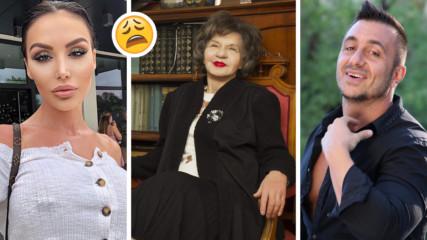 Не е само Моника Валериева: Кои други родни знаменитости са били жертва на обир?