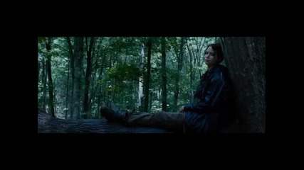 The Hunger Games - Tracker Jacker Scene ( Glimmer's Death )
