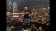 Wwf Raw - Bg Audio 2001