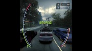 Need For Speed Mostwanted [fastdrag]