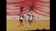 Шантавият филм на Бъгс Бъни - Анимация Бг Аудио 1981