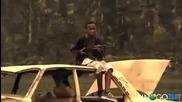 Африканци се бъзикат с холивудските клишета