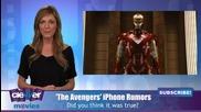 The Avengers iphone Rumors Debunked