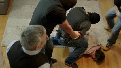 """Арестуват Куката:""""ше ви смачкам, палячовци с маски"""""""