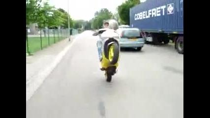 Speedfight Wheely [kantar]