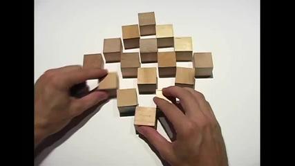 Куб Невероятно !!!