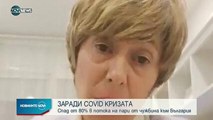 Новините на NOVA NEWS (07.03.2021 - 20:00)