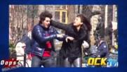 Как реагират на насилие в България и в чужбина?