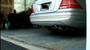 Mercedes S600 V12 Biturbo