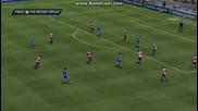 Гол на Бейл | Fifa 14