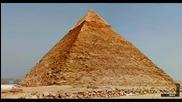 Египет в минута и четиредесет секунди
