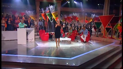 Dara Bubamara - Splet pesama (LIVE) - GK - (TV Grand 09.07.2014.)