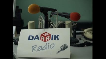 Kaisieva Gradina - интервю за Дарик радио 10.01.2013