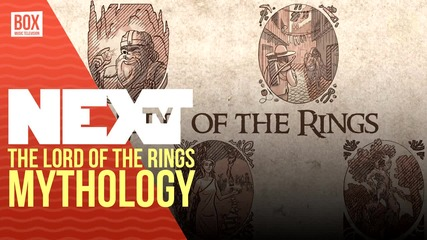 NEXTTV 016: The Lord of the Rings Митология