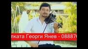 Георги Янев и орк.oрфей - Виртуозен Румънски Кючек 2010 Hq