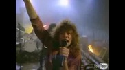 Bon Jovi - Runaway.