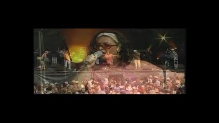 Natacha Atlas - Amulet (live)