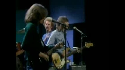 The Eagles - Live Concert, 1973 - 1 Част