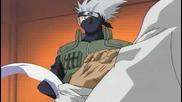 Naruto Епизод 3 Bg Sub Високо Качество