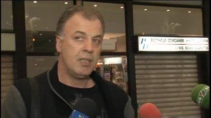 Наско Сираков: Стигна се до служебен жребий заради Уелс