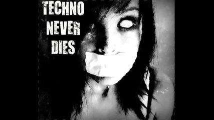 Antoan - Blow up [ Techno Never Dies ]