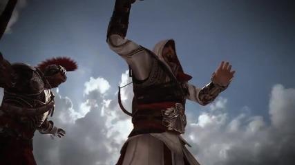 Assassin's Creed Brotherhood Music Video Kraddy