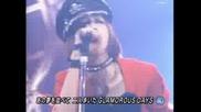 Mika Nakashima & Hyde - Glamorous Sky