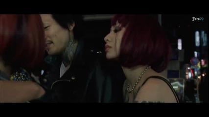 Calvin Harris feat. Ne yo - Lets Go | Официално видео + Превод | От рекламата на Pepsi