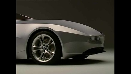 Dailymotion - Bmw Gina Light Visionary Model - Exterior - ein