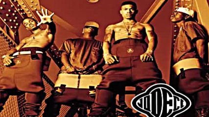 Jodeci - Let's Go Through The Motions ( Audio )