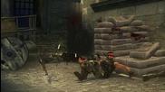 Counter Strike: Source Frag Movie - Firesenz