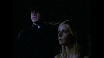 Buffy - Chosen One