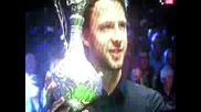 Ronnie O'sullivan v Judd Trump Final 2015 World Grand Prix