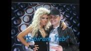 Andrea & Costi Ionita - Megamix Summer 2009 (hq) [balkan Music]