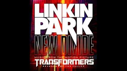 Linkin Park - New Divide Remix