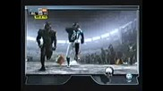 Реклама - Nike Mike Vick NFL