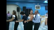 Танца на пингвина...смях