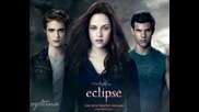 Eclipse Soundtrack - Florence + The Machine - Heavy In Your Arms (2010) + Превод и Текст