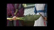Warrior Baek Dong Soo-еп-24 част 2/3