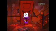 Courage the Cowardly Dog - Courage in The Big Stinkin City