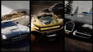 Need For Speed Rivals - Официален списък на колите