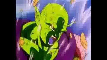 Dragon Ball Z - 10th Saiyan Down