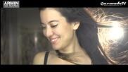 Уникaлeн трак 2013! • Armin van Buuren ft. Fiora - Waiting For The Night ( Официално Видео )+превод!