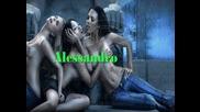 Promo 2010 Alessandro Dark Reflection Remix Osunlade ft. Divine Essence - My Reflection
