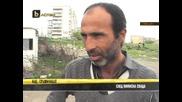 Цигани се клаха заради храна в Бургас