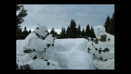 Dolazi Srpska Vojska Na Kosovo
